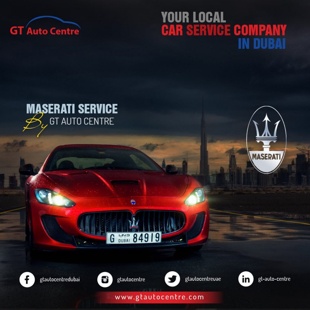 car service Dubai