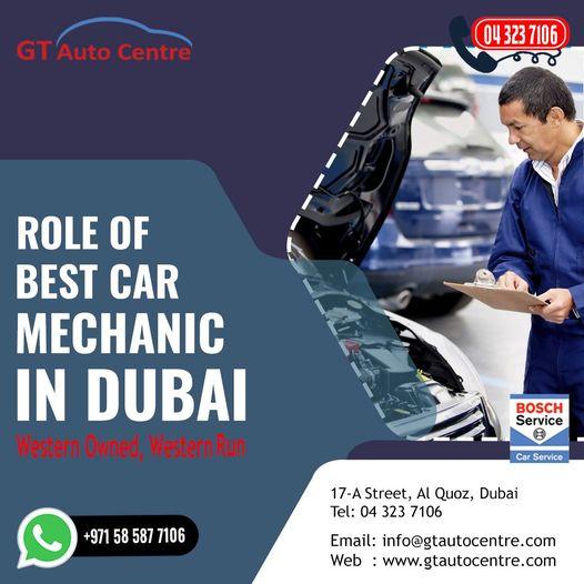 ar Recovery Service Dubai